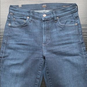 Citizens of Humanity Rocket Skinny Jeans 27